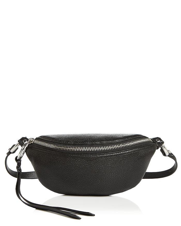 b21dc0fc1f4 Bree Mini Leather Belt Bag