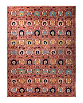 Bloomingdale's - Lyon Suzani Area Rug Collection