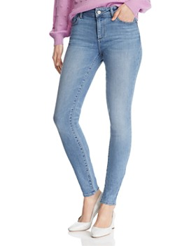4c6140d10d1 DL1961 - Florence Mid-Rise Skinny Jeans in Bishop ...