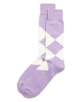 Paul Smith - Argyle Socks