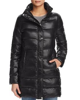 4904054fad5 Via Spiga - Packable Puffer Coat ...