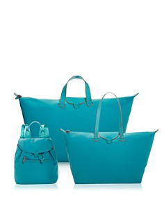Mandarina Duck - Touch Duck Luggage Collection