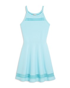 Sally Miller - Girls' The Tiffany Fit-and-Flare Dress - Big Kid