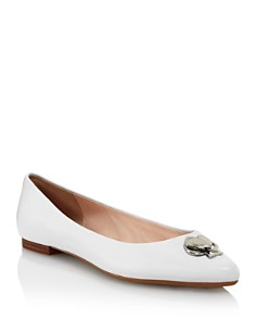kate spade new york - Women's Noah Pointed Toe Flats