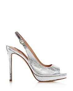 Charles David - Women's Stills Slingback Sandals