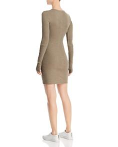 Enza Costa - Body-Con Knit Dress