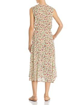 Faithfull the Brand - Blohm Midi Dress