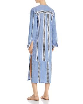 Lemlem - Kesiti Midi Dress