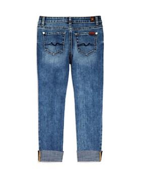7 For All Mankind - Girls' Josephina Skinny Jeans - Big Kid