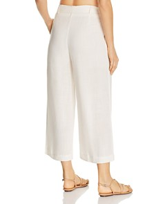 L*Space - Smith Cropped Cover-Up Pants