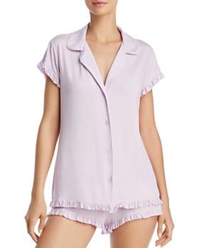 b85841263e26 Womens Sleepwear Sets - Bloomingdale s