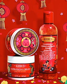 Kiehl's Since 1851 - Calendula Herbal Extract Alcohol-Free Toner, Lunar New Year Limited Edition