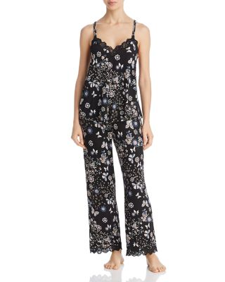 Bardot Midnight Drawstring Pants