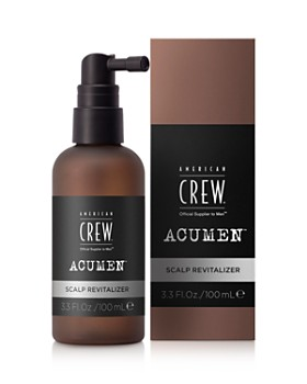 American Crew Acumen - ACUMEN™ Scalp Revitalizer - 100% Exclusive