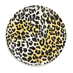 VIETRI - Into the Jungle Round Platter - 100% Exclusive