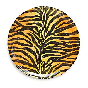 Vietri Into the Jungle Round Platter - 100% Exclusive-Home