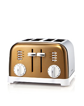 Cuisinart - 4-Slice Toaster - 100% Exclusive