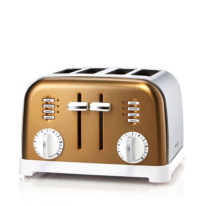 Cuisinart - 4-Slice Toaster - 100% Exclusive
