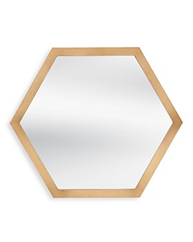Bassett Mirror - Dunn Wall Mirror