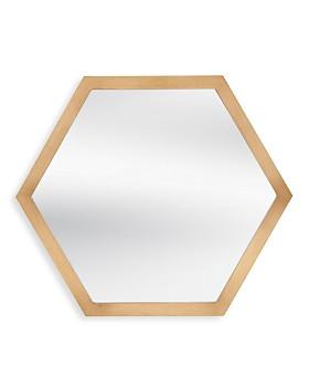 Bassett Mirror - Dunn Wall Mirror