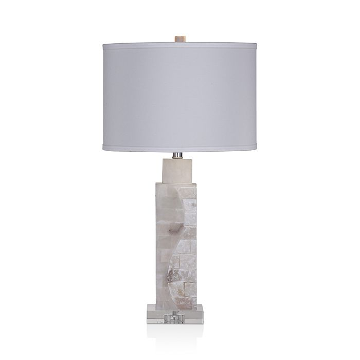 Bassett Mirror - Presidio Table Lamp