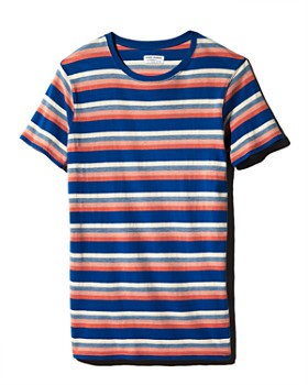 Banks Journal - Wonder Striped Tee