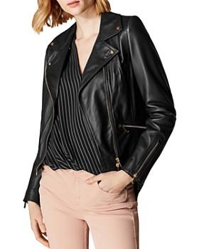6b13fe8048a KAREN MILLEN Women's Coats & Jackets - Bloomingdale's