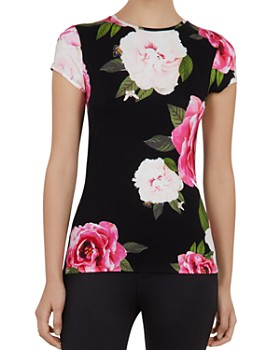 59b26c6198819 Ted Baker - Alanyo Magnificent Tee ...