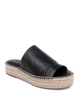 Splendid - Women's Thaddeus Espadrille Slide Sandals