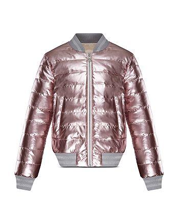Moncler - Unisex Garonna Down Puffer Jacket - Little Kid