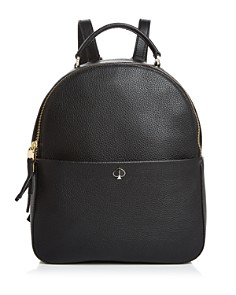 kate spade new york - Medium Leather Backpack