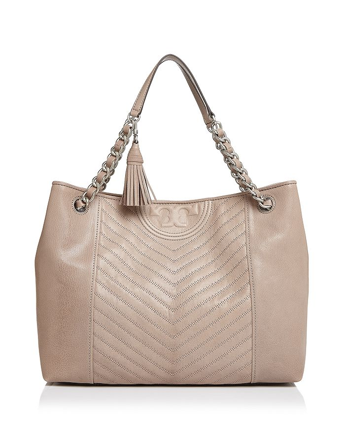 Tory Burch - Fleming Distressed Tote