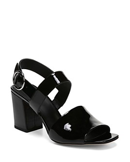 Via Spiga - Women's Evelyne Block Heel Sandals