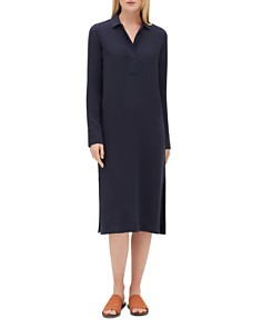 Lafayette 148 New York - Collared Shift Dress
