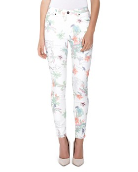 479511184b90a Parker Smith Designer Jeans for Women: Slim, Skinny & More ...