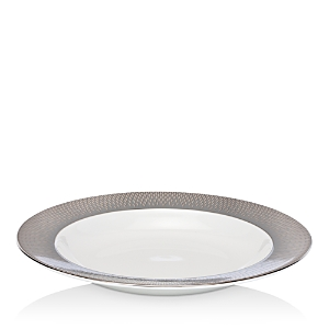 Waterford Aras Rim Soup Plate-Home