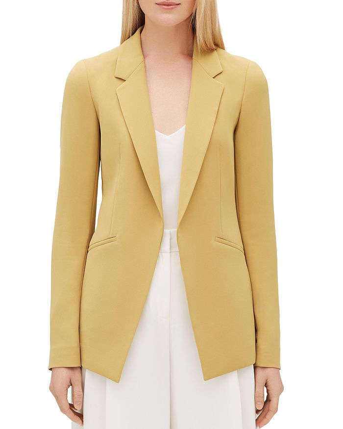 Lafayette 148 New York - Luther Open Front Blazer