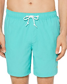 Original Penguin - Daddy Quick-Dry Swim Trunks
