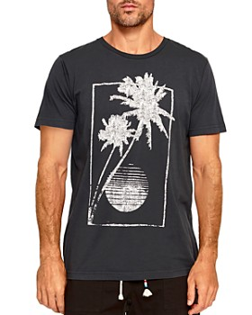 SOL ANGELES - Shade Graphic Tee