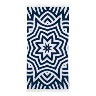Azule Luxe Beach Towel by Sunnylife