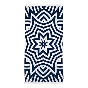 Sunnylife Azule Luxe Beach Towel