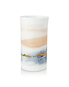 Lenox - Summer Radiance Small Cylinder Vase - 100% Exclusive
