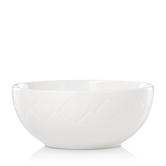kate spade new york - Cannon Street Soup/Cereal Bowl - 100% Exclusive