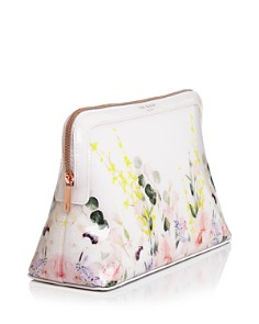 Ted Baker - Elegant Dome Cosmetic Case