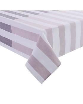 "kate spade new york - Springtime Yarn Dye Tablecloth, 60"" x 84"""
