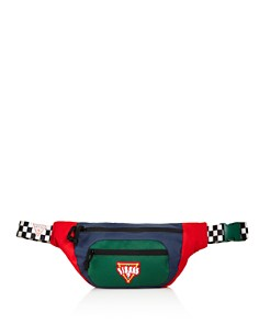 GUESS - J Balvin Tour Color-Block Belt Bag
