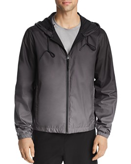 Alo Yoga - Advent Circuit Windbreaker Jacket