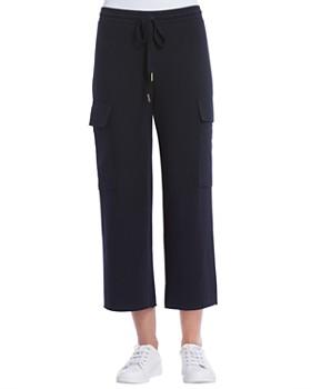 Bailey 44 - Par Excellence Fleece Cargo Pants