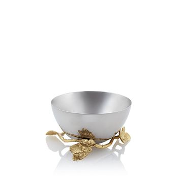 Michael Aram - Hydrangea Nut Dish - 100% Exclusive