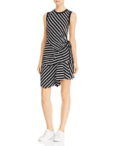 Parker - Nicola Striped Dress